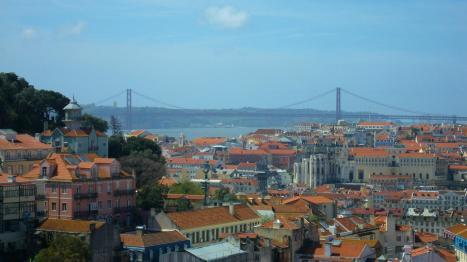 Lisbon or SF?