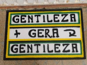 """kindness generates kindness"" my favorite portuguese proverb"